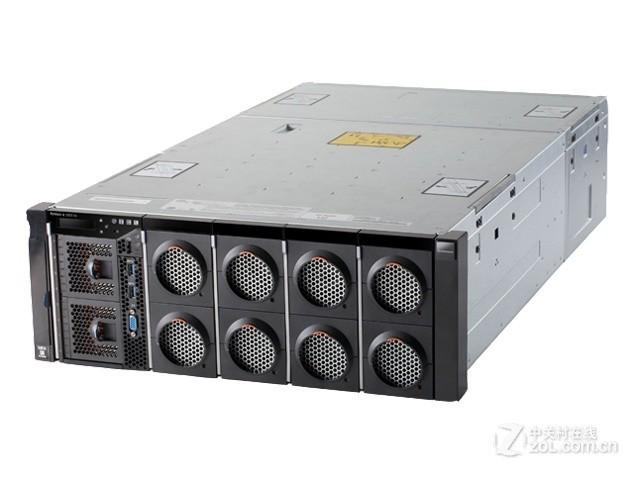 机架式服务器 联想 x3850 X6安徽报52800元
