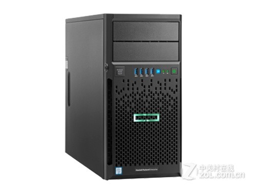 HP ProLiant ML30 Gen9服务器特价7295