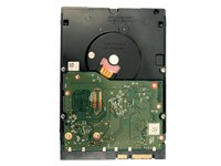 4TB海量存储 西数WD4000FYYZ硬盘1459元