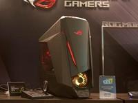 实力筑建新浸界  ROG GT51游戏狂战士