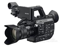 轻巧 闪存摄像机索尼FS5 济南促销27599