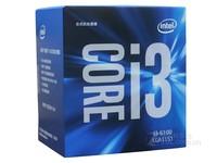 Intel 酷睿i3 6100处理器安徽售735元