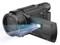 索尼AXP55摄像机 济南促销7000送摄影课