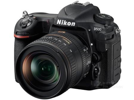 尼康D500套机(16-80mm)安徽售16400元