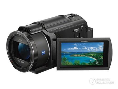 索尼4K摄像机AX40 长沙年终促销价4888元