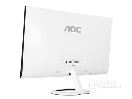 27寸IPS大屏 AOC P2791显示器安徽售1100