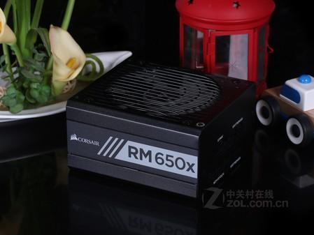 装机必备 海盗船RM650x电源长沙深海仅790