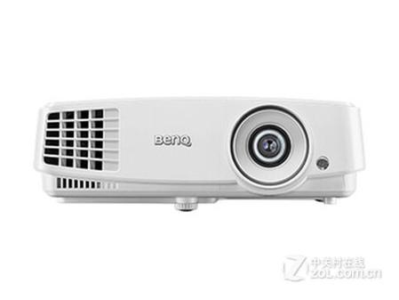 明基MS527智能省电投影机 太原特价促销