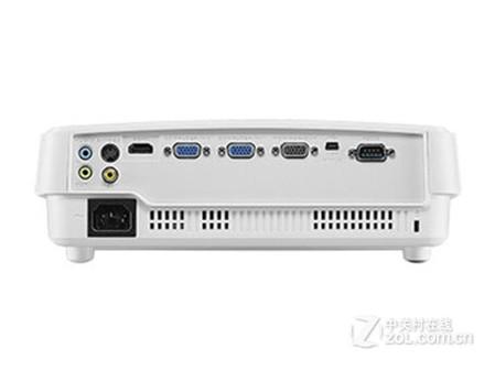 智能省电 明基MS527长沙促销价1998元