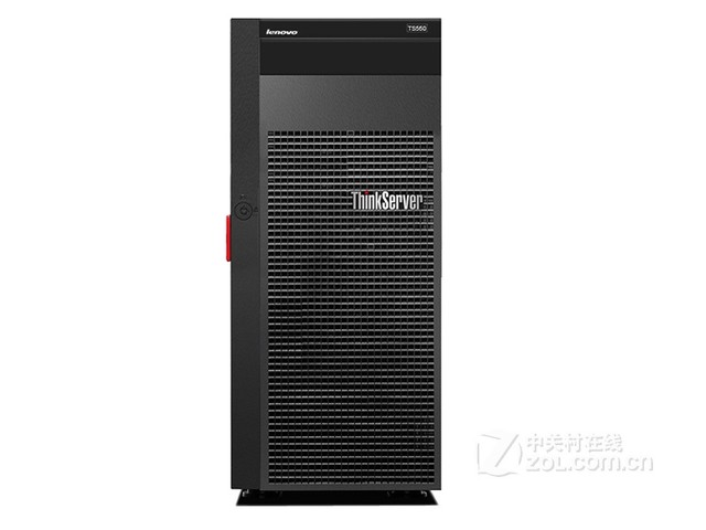 ThinkServer TS550服务器津城仅17279元
