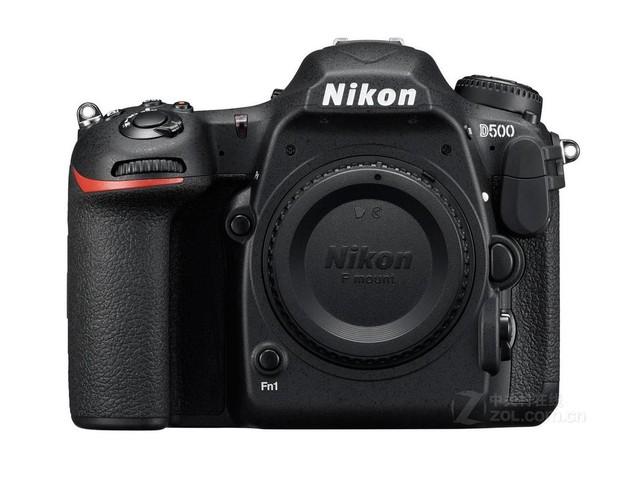 尼康D500(单机)相机安徽特价8887元