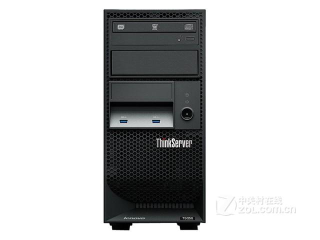 ThinkServerTS150服务器特价5400元