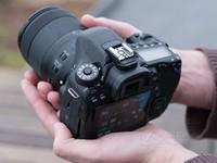 佳能80D(单机) 相机桂林现货出售