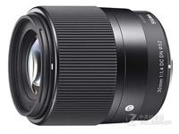 济南适马镜头专卖适马30mm f/1.4 DC优惠