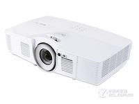 采用节能技术宏碁V7500投影机银川售