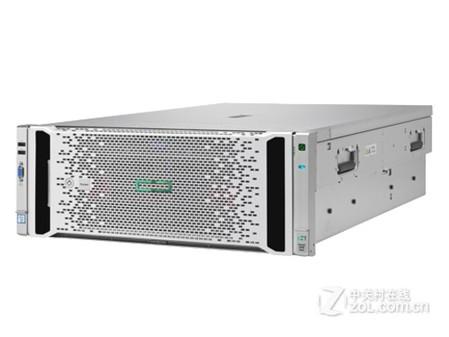 海量存储 惠普DL580 Gen9东莞促40000元