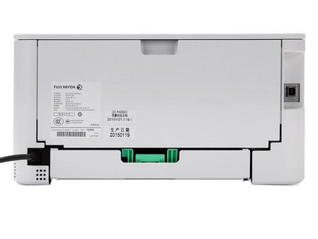 6高分辨率 宁波施乐P268b打印机售850元
