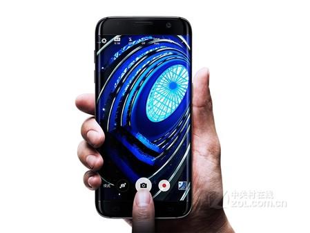 三星 GALAXY S7 Edge(双4G)安徽售3049元