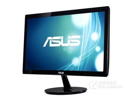 9重庆华硕VS207DF耐用性显示器仅售515元