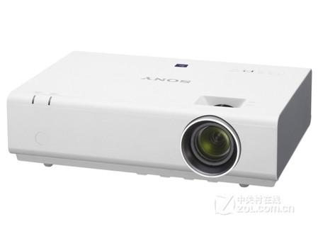 仅售3199 索尼 EX254商教投影机再降百元