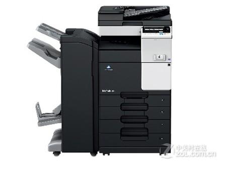 高效办公 柯尼卡美能达C308售价38000元