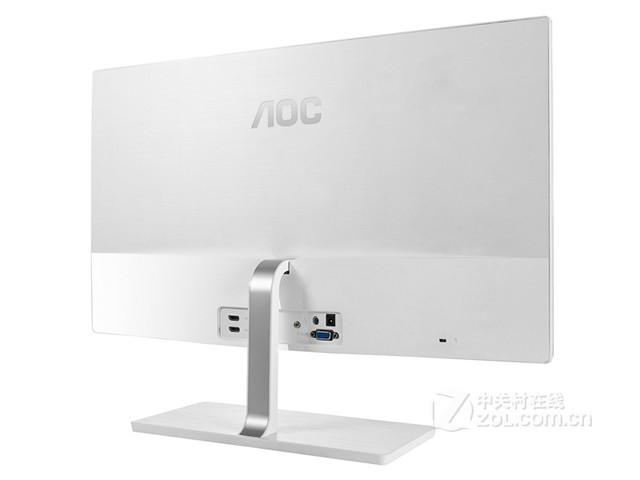 性价比显示器AOC I2779VM/WS 安徽报价1321元