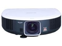 高端机型  夏普KB300XA投影机售21999元