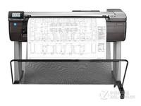 办公助手HP T830绘图仪热销39000元