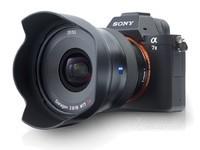 卡尔·蔡司Batis 18mm f/2.8镜头济南特价