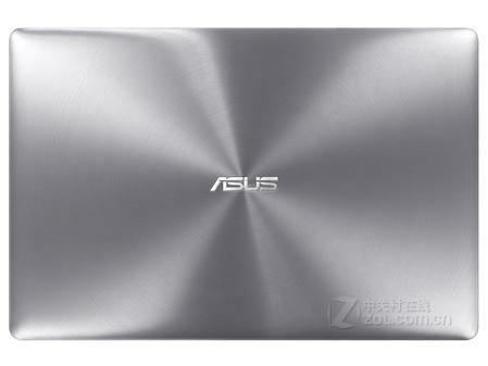 7华硕UX501VW6700(16GB/512GB/4G独显)