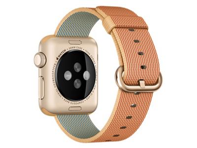 苹果手表38MM运动版银川2300元促销中