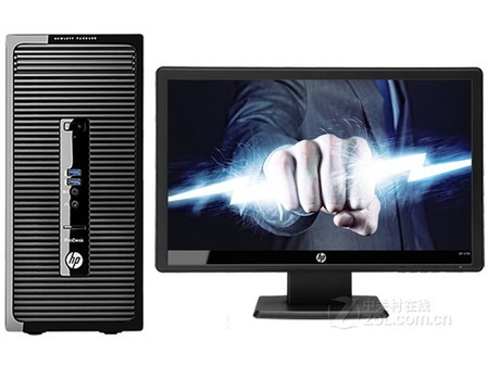 8性能稳定 HP480G4 i5-7500工作站售价仅3299