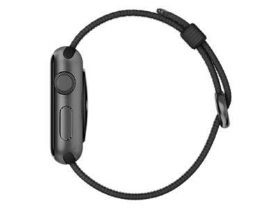 3 42mm运动款 Apple Watch Sport黑仅2380元
