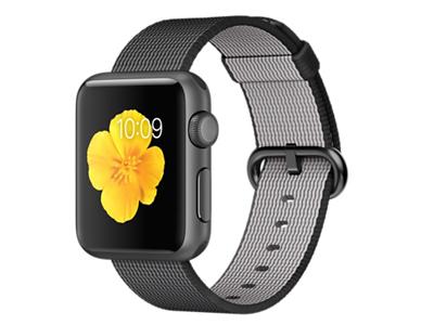 智能生活 苹果手表38MM运动版重庆2150元
