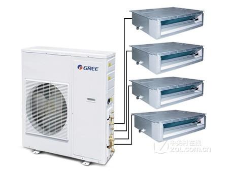 直流变频格力GMV-Pd120W/NaFB-N1售27946