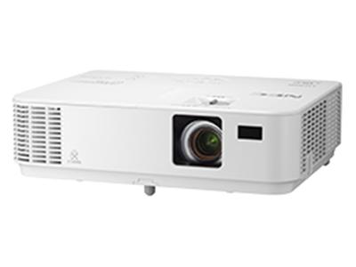 便携商务 NEC CR3125 投影机东莞4199元