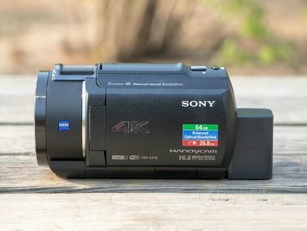 索尼4K摄像机FDR-AX40 长沙促销价5199元