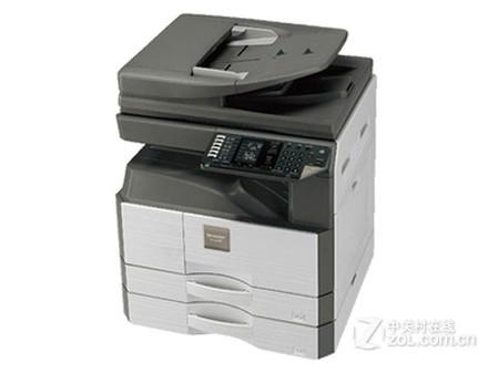黑白实惠打印机 合肥夏普2348S报3699元