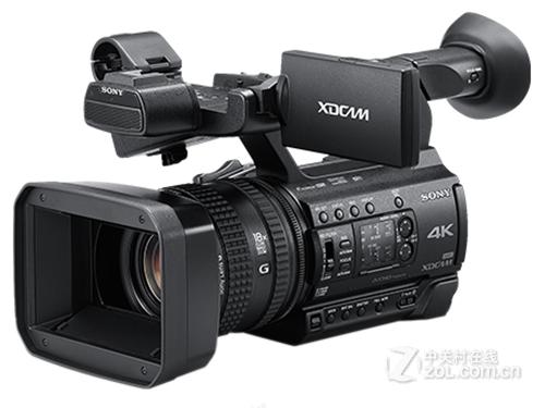 索尼Z150专业4K摄像机 济南促销19699