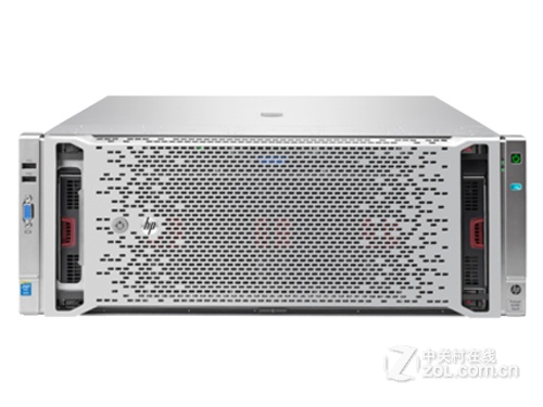 惠普DL580G9服务器