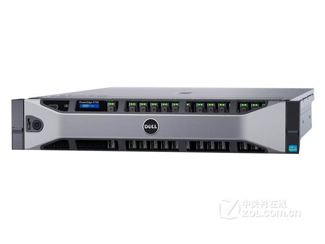 DELL R730服务器[E5-2620v4至强8核 安徽报价14150元