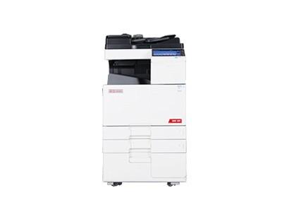 震旦彩色复印机ADC367双面自输稿器促销