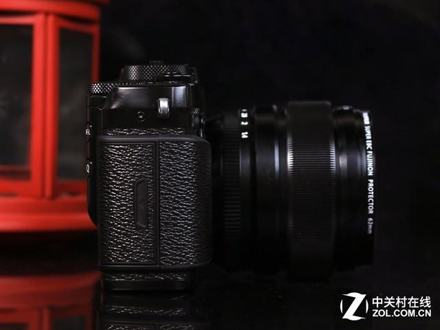 WIFI操控 富士微单相机X-Pro2济南促销