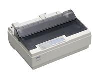 性能超强爱普生300K+II针式打印机太原促销