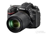 捕捉精彩瞬间尼康D7200单反相机贵州出售