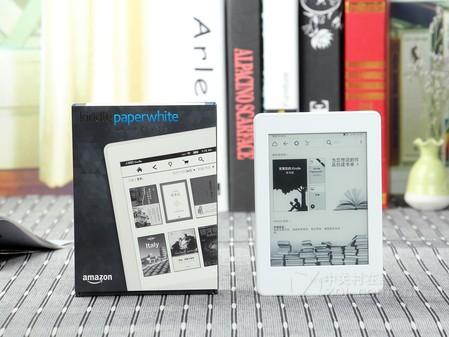 亚马逊Kindle Paperwhite白色版安徽报价925