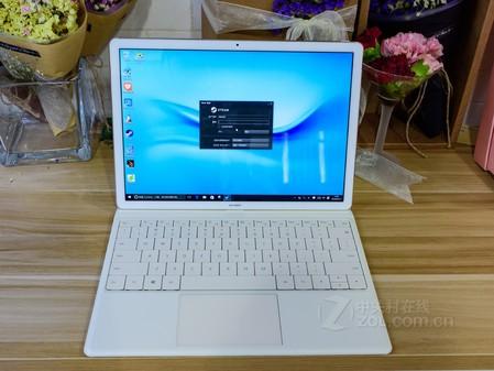华为MateBook 笔记本8+256G贵阳出售