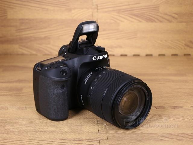 佳能80D(18-135)数码相机热卖7800元