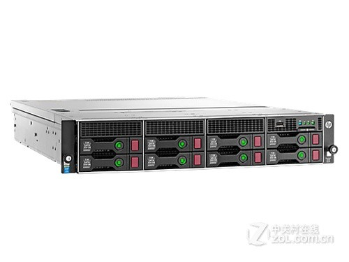惠普服务器DL80 Gen9 E5-2620v3报价