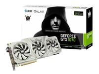 影驰GeForce GTX 1070名人堂 售价4974元